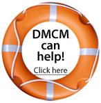 CTA - DMCM can help.
