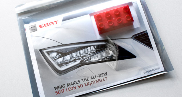 SEAT – We've built something special.