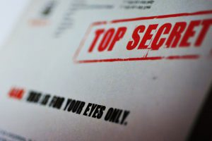SEAT – TopSecret Direct Marketing Campaign.
