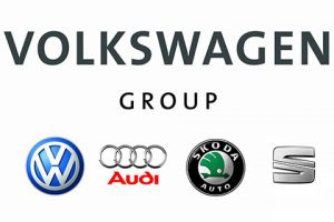 VW Group DM