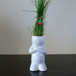 Grass Man 3.