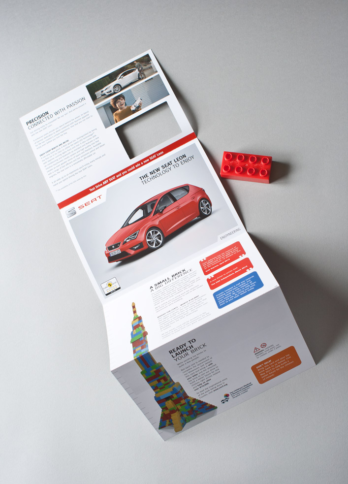 SEAT – We've built something special