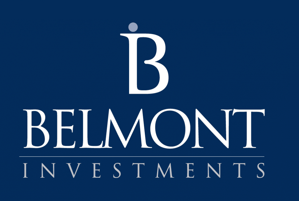 Belmont Investments Identity.