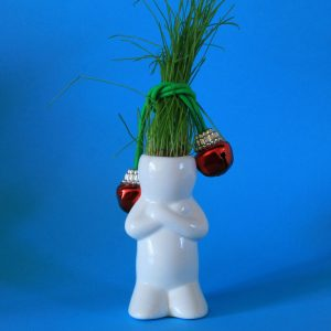 Grass Man 4.