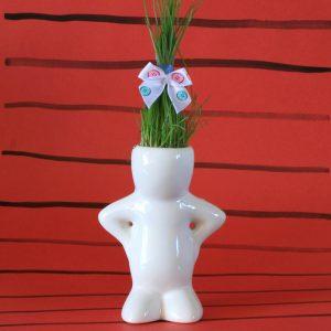 Grass Man 5.